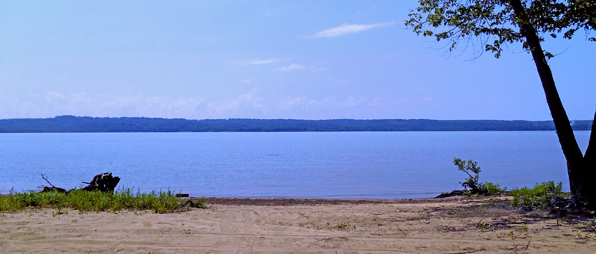 River Beach at MillPoint RV Park